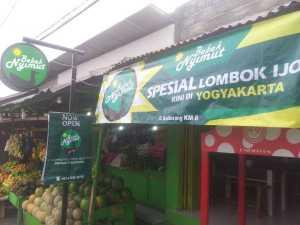 Bebek Nyimut Yogyakarta
